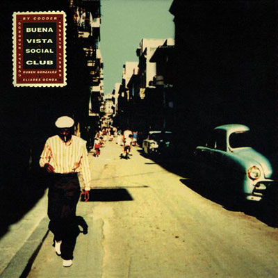 25. Buena Vista Social Club (1997)
