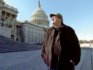 Michael Moore, Capitalism: A Love Story