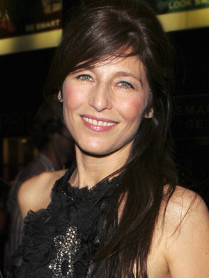 Catherine Keener | CATHERINE KEENER As proof of her versatility, in 2005 alone, the 49-year-old Catherine Keener starred in The 40 Year-Old Virgin , Capote , and The…