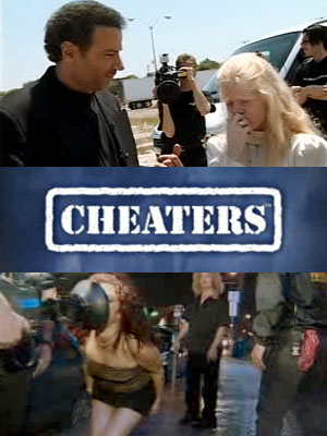 People cheat on their lovers; other people catch them on camera. Since the show's syndicated, it's actually kind of hilarious to find out which parking…