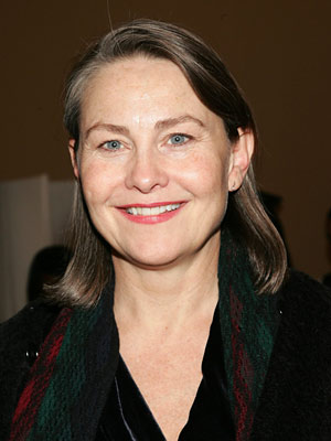 Cherry Jones | CHERRY JONES Her Broadway star has shined with Tony award-winning lead roles in Doubt and The Heiress , but this serious character actress brings it…