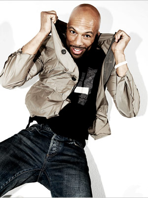 Common | COMMON on starring in Just Wright : ''I definitely had nerves about being in this type of film. First of all, it was my first…