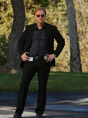 David Caruso, CSI: Miami | CSI: MIAMI has finally gotten the boot. When it reached the point that I could predict exactly when the sunglasses were going on, I realized…