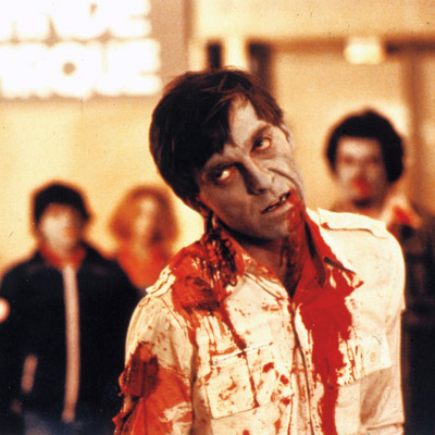 Dawn of the Dead (Movie - 1978) | M IS FOR MONROEVILLE MALL If you take Exit 57 off the Pennsylvania Turnpike, you'll find yourself at the most hallowed landmark in zombie-movie lore…