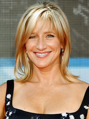Edie Falco | EDIE FALCO From her iconic role in The Sopranos to her new gig on Nurse Jackie , as well as stints on Oz , Law…