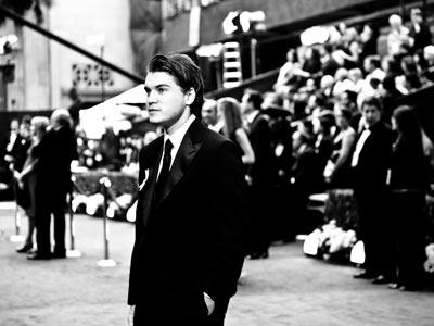 Emile Hirsch, Oscars 2009