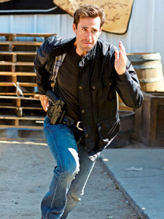 Joseph Fiennes, FlashForward