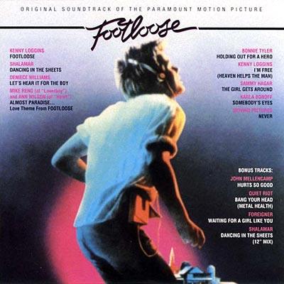11. Footloose (1984)