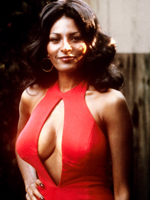 Foxy Brown (Movie - 1974), Pam Grier | Ah, Pam Grier. She's never been badder or sexier than she was as the revenge-seeking Foxy Brown, who infiltrates a prostitution ring to get the…
