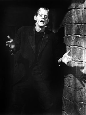 Frankenstein (Movie - 1931) | Speaking of primal fears (a favorite subject of mine), James Whale's Frankenstein is a perfect example of another: our fear of science and all that…