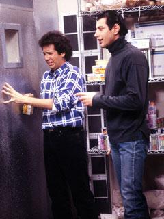 Jeff Goldblum, Garry Shandling, ...