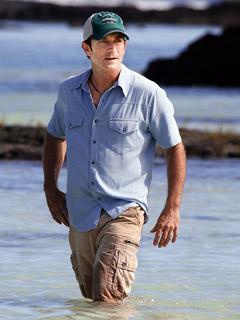 Jeff Probst, Survivor: Samoa