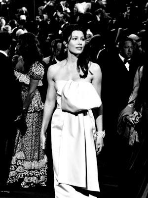 Jessica Biel, Oscars 2009