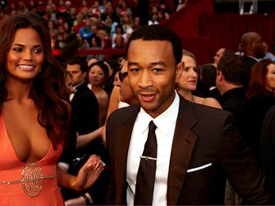 John Legend, Oscars 2009
