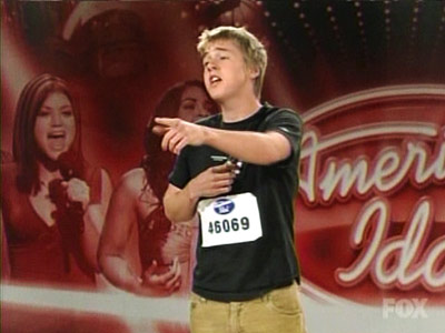American Idol | 3. Josiah Leming, ''To Run''/''Chasing Cars'' (Season 7) Yes, Josiah ended up having a full-scale meltdown during Hollywood Week, but there's no denying that the…
