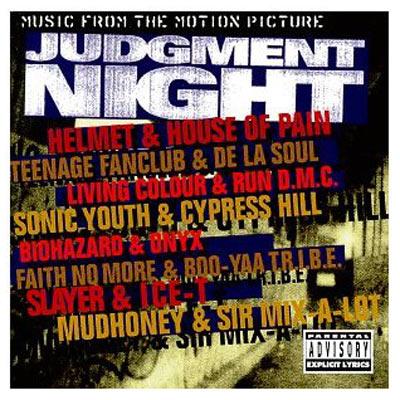 9. Judgment Night (1993)