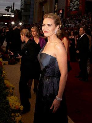 Kate Winslet, Oscars 2009