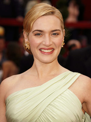 Kate Winslet | KATE WINSLET Beautiful without being untouchably glamorous, warm without being cutesy, Kate Winslet is the kind of actress that women would actually want to befriend.…