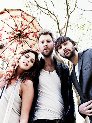 Need You Now, Lady Antebellum | LADY ANTEBELLUM'S CHARLES KELLEY On making the best album possible: ''I think in this iTunes day and age, you gotta make a damn great record.…