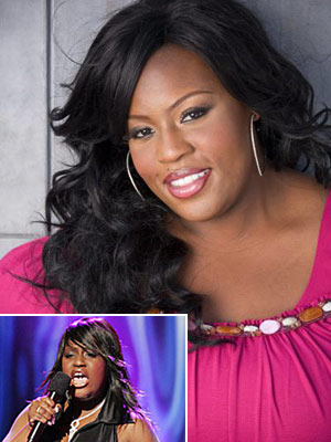 American Idol, LaKisha Jones | Season 6, fourth place It's been a whirlwind couple of years since Jones ended her run on American Idol : She played two different roles…