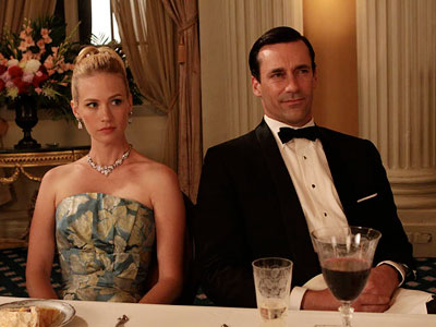 Mad Men recap: Living the Dream