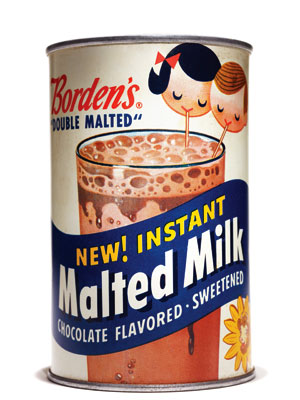 Mad Men | ''There's an antique store in Long Beach that has a pretty extensive food section,'' says Perello. She always looks for national brands, because ''I can…