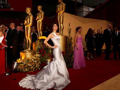 Marisa Tomei, Oscars 2009