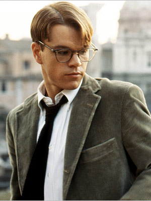 The Talented Mr. Ripley, Matt Damon | Played by Matt Damon The Talented Mr. Ripley (1999) In Anthony Minghella's lush adaptation of Patricia Highsmith's novel, Matt Damon was mesmerizing as the charming,…