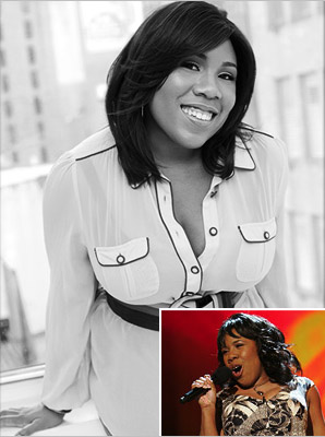 American Idol, Melinda Doolittle | Season 6, third place Doolittle's bringing retro back — and she's in good company. Her debut album Coming Back to You (due Feb. 3) pays…