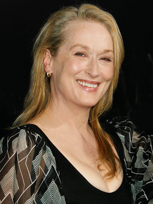 Meryl Streep | MERYL STREEP Look no further than her 15 Academy Award nominations as proof that she's the greatest actress of her generation. But it's not the…