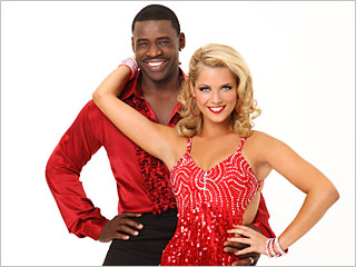 Dancing With the Stars   Somehow Michael Irvin evaded the judges' paddles of doom and Louie Vito went home