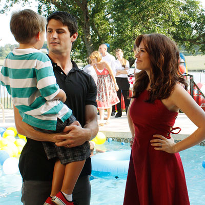 One Tree Hill | ONE TREE HILL . Loved it for six seasons, but for the first time, during this season's premiere, I found myself actually hating the show.…