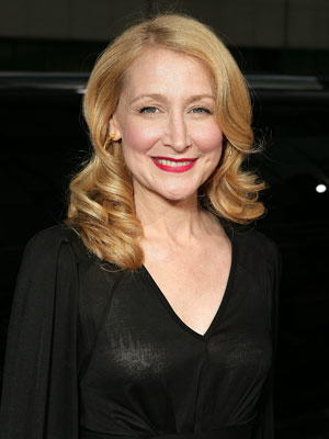 Patricia Clarkson | PATRICIA CLARKSON She brings it — a certain charisma — every time, from Pieces of April to Good Night, and Good Luck . Even in…