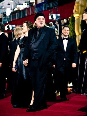 Oscars 2009, Philip Seymour Hoffman