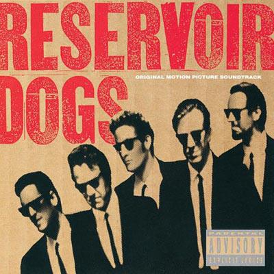 5. Reservoir Dogs (1992)