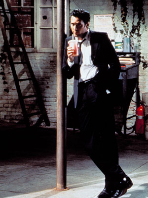 Michael Madsen, Reservoir Dogs | Played by Michael Madsen Reservoir Dogs (1992) In Quentin Tarantino's seminal crime thriller, Michael Madsen's tough guy (a.k.a., Vic Vega, a.k.a., Toothpick Vic) is the…
