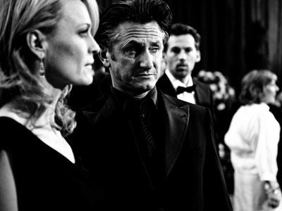 Sean Penn, Robin Wright, ...