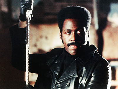 Shaft | Who's the black private dick that's a sex machine to all the chicks? You know the answer. Shaft is more than just a great theme…
