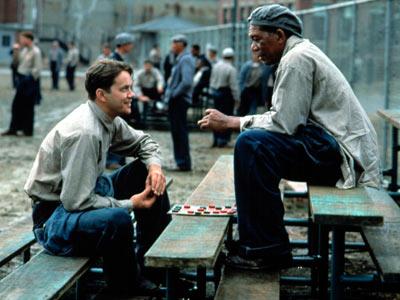 Tim Robbins, Morgan Freeman, ...