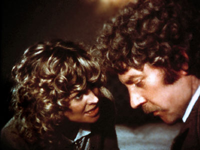 Don't Look Now | If there's anything more terrifying than the evil child, it's the lost child, the vanished child. Cut to a married couple in a dank, shadowed…