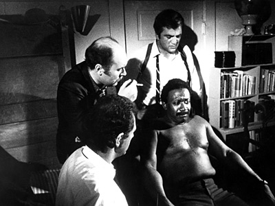 Sweet Sweetback's Baadasssss Song | Melvin Van Peebles wrote, directed, and starred in this psychedelic and sexually explicit outing that kicked off the whole blaxploitation craze of the 1970s. The…
