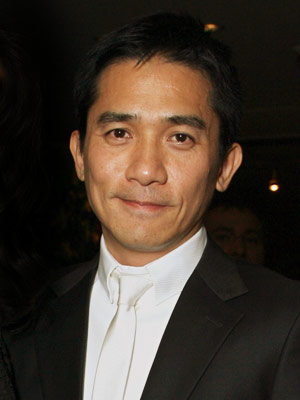 Tony Leung | TONY LEUNG Swordsman. Gangster. Detective. Stylist. Writer. Gigolo. Tony Leung Chiu Wai has already played nearly every role there is. Need more proof of his…