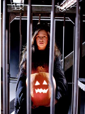 Halloween | Reader's Choice TRICK 'R TREAT on DVD ''I had to wait over a year to finally see this Bryan Singer-produced horror movie. It rocked my…