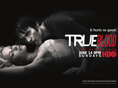 HBO True Blood ran 10 pages throughout the 6/12/09 issue of Entertainment Weekly, making it the first advertiser ever to receive category exclusivity within the…