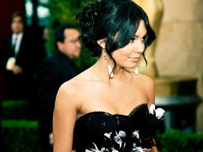 Vanessa Hudgens, Oscars 2009