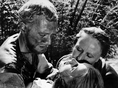 The Virgin Spring | The influences on me of Bergman's The Virgin Spring , another film I saw while still teaching, are more than apparent in my first film,…