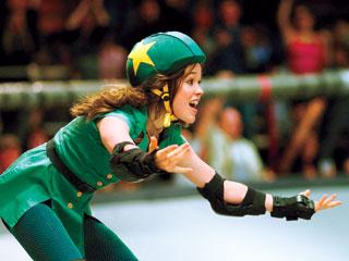 Ellen Page, Whip It