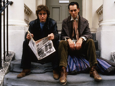 Withnail and I, Paul McGann, ... | Fringe films often go to pot for inspiration, but pub-lovin' Brits made a cult hit out of one that honors alcohol. The bleakness of Bruce…