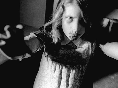 Night of the Living Dead (Movie - 1968) | Y IS FOR YOUNG ZOMBIES Kids. They won't just eat you out of house and home in zombie movies — they'll eat you, too! One…