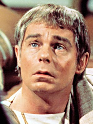 I, Claudius | This BBC adaptation of Robert Graves' historical novels — which follows the stammering, limping Claudius (Derek Jacobi) as he survives three generations of intrigue, murder,…